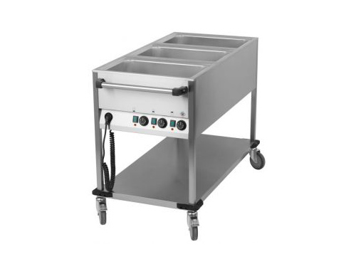 location bain-marie sur roulette province luxembourg Arden' Broche